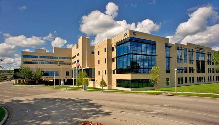 ER in Gainesville | North Florida Regional Medical Center